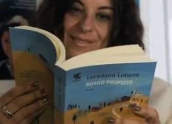 Entrevista a Loredana Limone, autora de