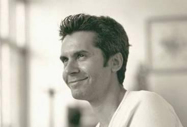 Marcelo Figueras publica en septiembre su novela