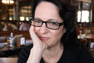 Anagrama reedita la novela autobiográfica de Marta Sanz,
