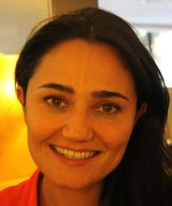 Entrevista a Mayte Carrasco, autora de