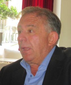Entrevista a Óscar Lobato, autor de