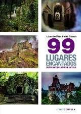Lorenzo Fernández Bueno presenta en su nuevo libro '99 lugares encantados donde pasar la noche en vela'