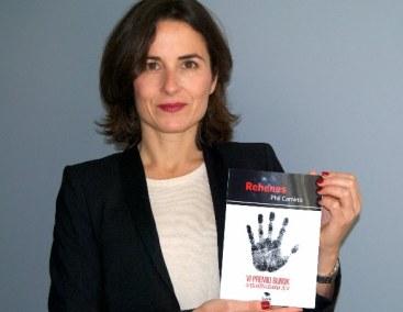"""Phil Camino gana el Premio de Creación Literaria Bubok 2014 con """"Rehenes"""", cuatro historias con un denominador común: el terrorismo de ETA"""