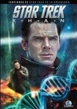 Editorial Likantro publica la novela gráfica 'Star Trek: Khan'