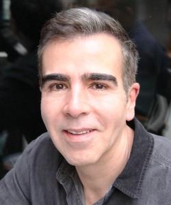 Entrevista a Jorge Franco, autor de
