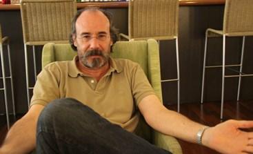 Entrevista a Alfonso Mateo-Sagasta, autor de