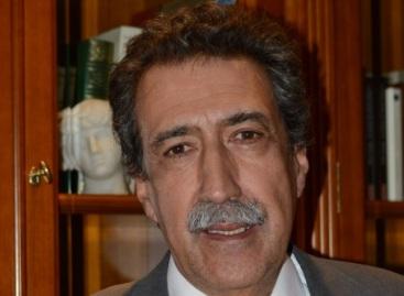 Vicente Araguas presenta su libro