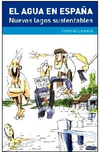 Antonio Lamela presenta su libro