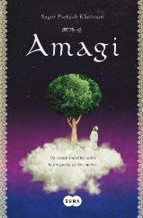 'Amagi' de Sagar Prakash Khatnani
