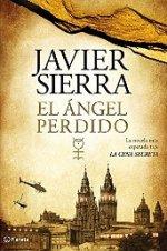 'El ángel perdido', de Javier Sierra