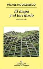 'El mapa y el territorio' de Michel Houellebecq