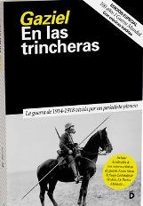 Llega la edición más amplía de las crónicas de guerra de Gaziel