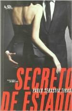 'Secreto de Estado' de Pablo Sebastiá Tirado: un nuevo caso de Jon Beotegui