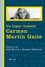 Se pone a la venta el estudio 'Un lugar llamado Carmen Martín Gaite'