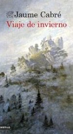 """Jaume Cabré publica el libro de relatos """"Viaje de invierno"""""""