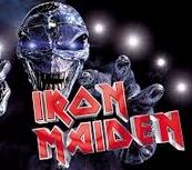 El grupo heavy Iron Maiden se fue a dar conciertos donde m�s les pirateaban.