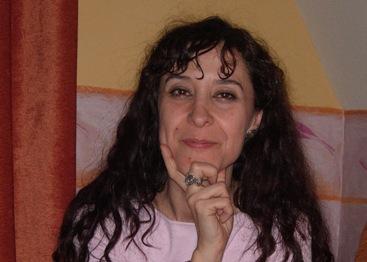 Amelia Noguera regresa con la novela