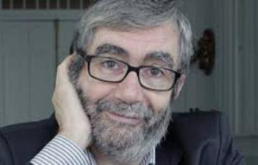 Seix Barral publicará en noviembre la nueva novela de Antonio Muñoz Molina