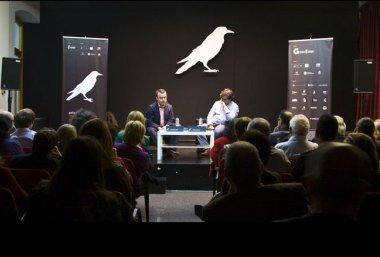 Jo Nesbø, Lee Child, William McIlvanney y Mitsuyo Kakuta, entre los más de 90 autores participantes en Getafe Negro