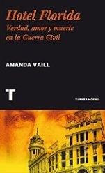"""Hotel Florida"", de Amanda Vaill"