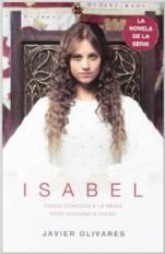 'Isabel' de Javier Olivares