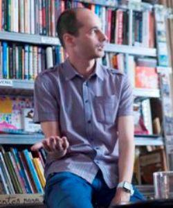 Entrevista a Juan M. Corral, autor de