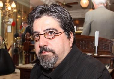 Luis Garc�a Jambrina