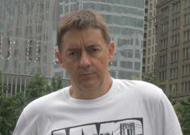 Miguel Rubio presentará su libro de relatos