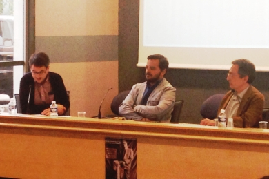 Se celebra el IV Coloquio Internacional Francisco Umbral: Verdades y contraverdades del Cuarto Poder