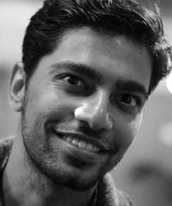 Entrevista a Sagar Prakash Khatnani, autor de