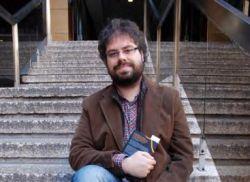 Sergio del Molino presenta