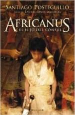 'Africanus y las legiones malditas' de Santiago Posteguillo