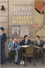 Ediciones Siruela publica su libro electrónico nº 200, Cabaret Pompeya