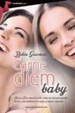 'Carpe Diem, baby' de Belén Guiomar o cómo calentar el otoño con una novela erótica de calidad