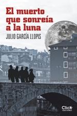 Julio García Llopis publica su nueva novela,
