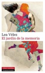 Lea Vélez publica en Galaxía Gutenberg,