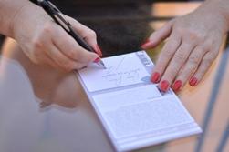 Nace Seebook, el primer libro digital que se puede tocar