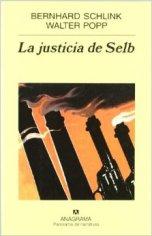 'La justicia de Selb' de Schlink y Popp