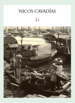 Funanbulista publica 'Li' de Nicos Cavadías, un clásico de la literatura griega