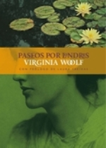 La Línea del Horizonte reedita 'Paseos por Londres' de Virginia Woolf
