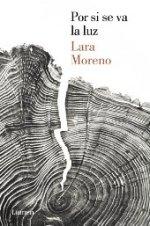 'Por si se va la luz' de Lara Moreno