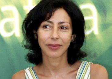 La escritor francesa Yasmina Reza publica