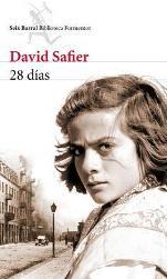 El escritor alemán David Safier regresa con '28 días'