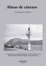 'Almas de cántaro' de Juan Ignacio Villarías