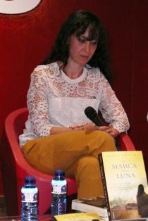 Amelia Noguera (Fotos: Julia María Labrador Ben)