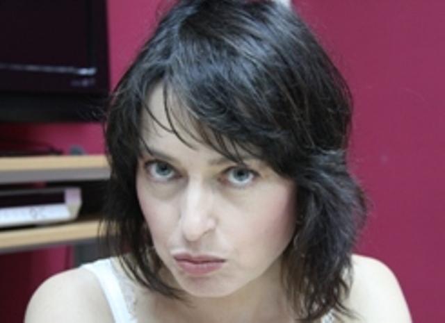 Anna Grau