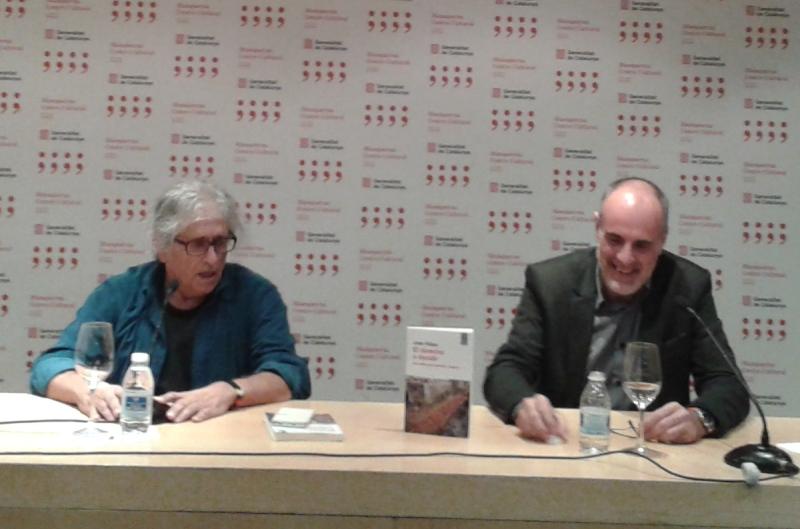 Ram�n Cotarelo y Joan Ridao