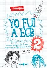 Javier Ikaz y Jorge Diaz regresan con la secuela del libro más vendido del año