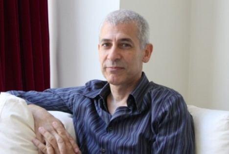 Entrevista a José Ovejero, autor de