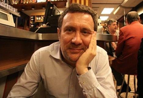 Entrevista a Luisgé Martín, autor de
